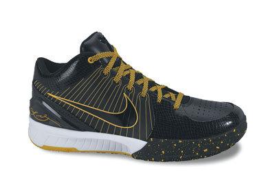 Nike Zoom Kobe IV - New Colorways