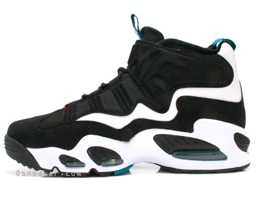 Nike Fresh Water Pack - Air Max 95 - Griffey Max One - Available