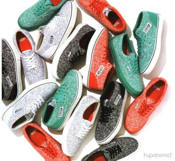 7ebc1cbe222283 Supreme x Vans Spring 2009 Collection - Era + Half Cab - SneakerNews.com