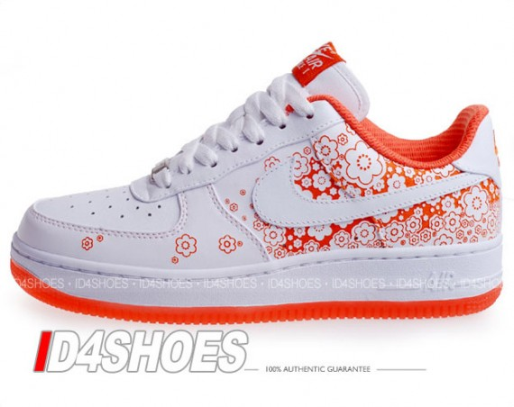 separation shoes 84077 e4410 If you saw last weeks preview of the WhiteMetallic Silver womens Air  Force 1 ...