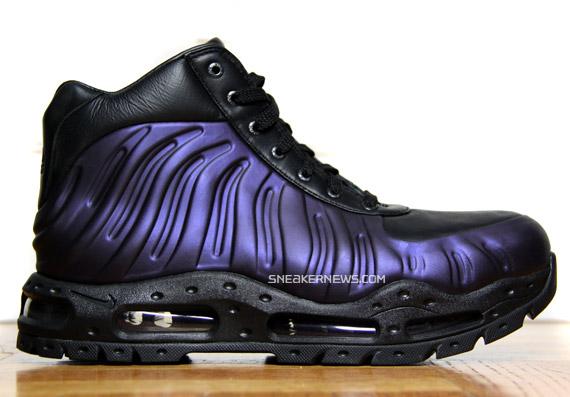 Nike Foamposite Air