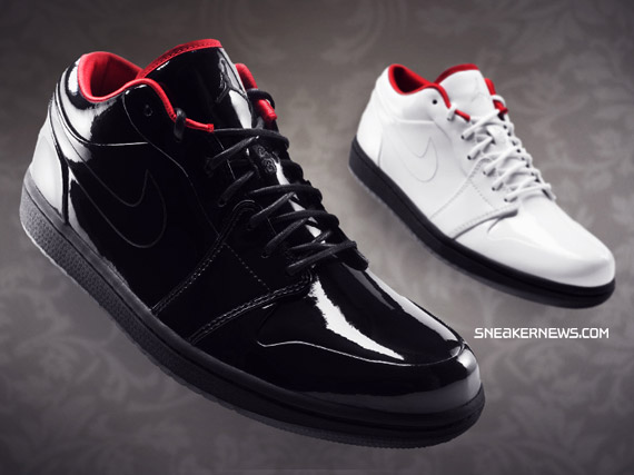 68c9b3e9a2e7 Air Jordan 1 Phat Low - Prom Pack   Jordan Flight Club - SneakerNews.com