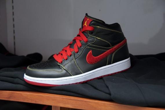 Air Jordan 1 Retro Summer 09 Collection