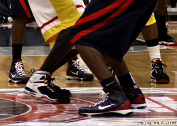 Air Jordan 60 Plus Oak Hill Academy