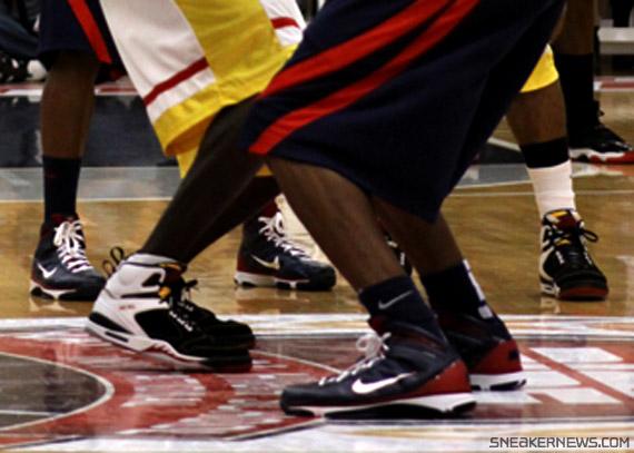 03520c7bf96d Air Jordan 60 Plus   Oak Hill Academy - SneakerNews.com