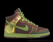 low cost 4fb86 41e3b Nike Dunk SB - 2005 Archive - SneakerNews.com