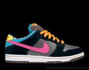 timeless design b749b 6d69b Nike Dunk SB - 2008 Archive - SneakerNews.com