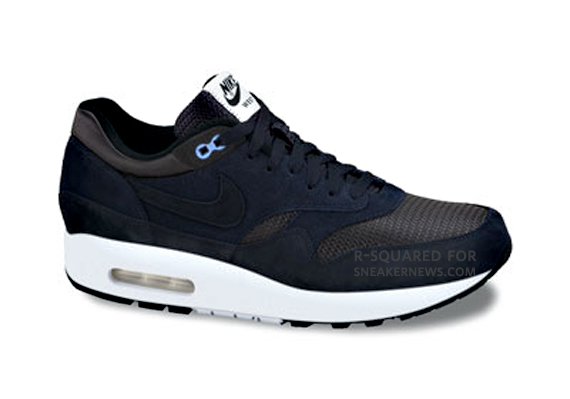 nike force aire d une grise - Nike Air Max 1 ND - Holiday '09 - SneakerNews.com