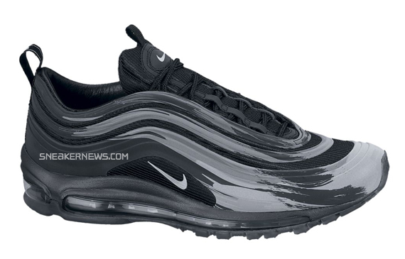 best sell innovative design huge discount Nike Air Max 97 LUX LE - Black @ NikeStore Europe ...