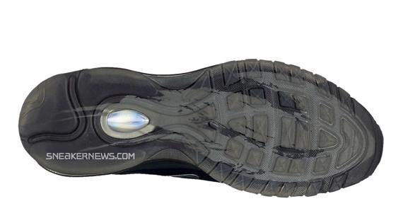 Nike Air Max 97 Lux Le