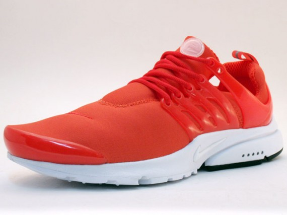 online store 0b547 fd181 Nike Air Presto – Orange – White – Black