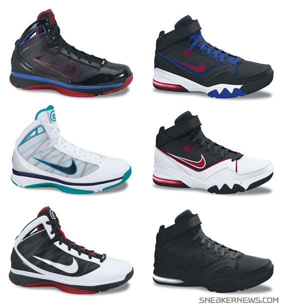 2009 Air Max Basketball