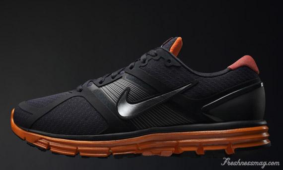 nitrógeno enseñar demasiado  Nike LunarGlide+ - featuring the Dynamic Support System - SneakerNews.com