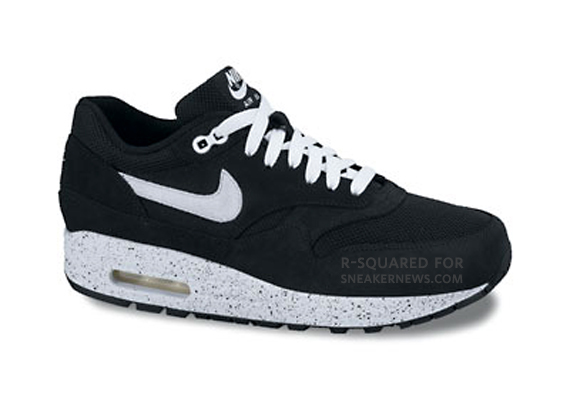 promo code d2051 520f2 chic Nike Womens Air Max 1 Speckle Holiday 09
