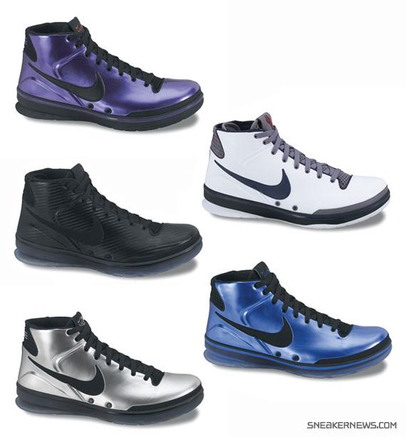 Nike Zoom Skyposite - Fall Winter  09 - SneakerNews.com 95dff3b3826d