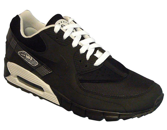 best service 3ff17 a10b1 13-05-2009 nike hurrachecurrent detail2. Advertisement. The Air Max 90 and Air  Huarache ...
