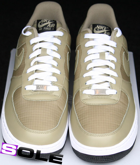 Nike Air Force 1 Low Armed Forces 2009 Military Quickstrike