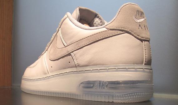 Nike Air Force One Id Premium