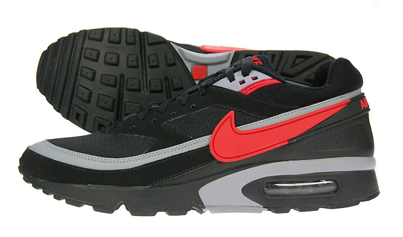 Nike Air Max Classic 1992 Projet