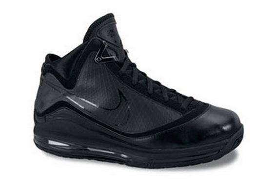 Nike Zoom LeBron VII 7 GS Sample