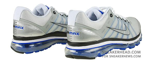 2009 nike air max
