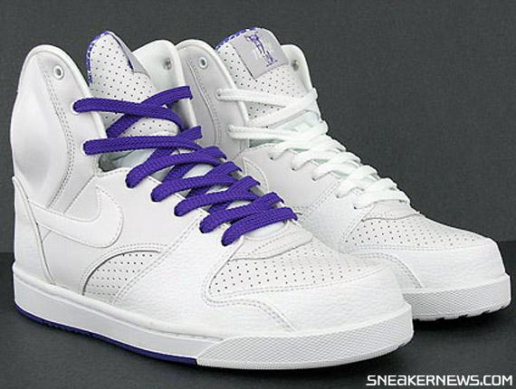 Nike RT1 - White - Purple - SneakerNews.com