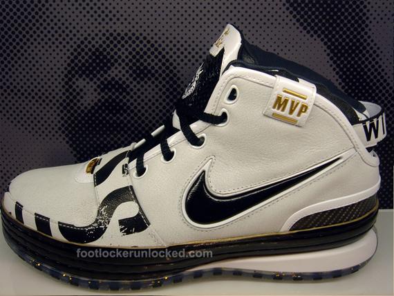 ea7da4a38ca2 Nike Zoom LeBron VI MVP House of Hoops lovely - ramseyequipment.com