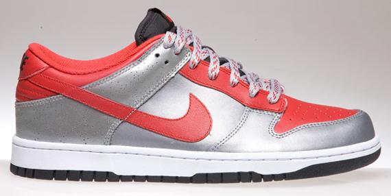 Nike Dunk High Low July 2009