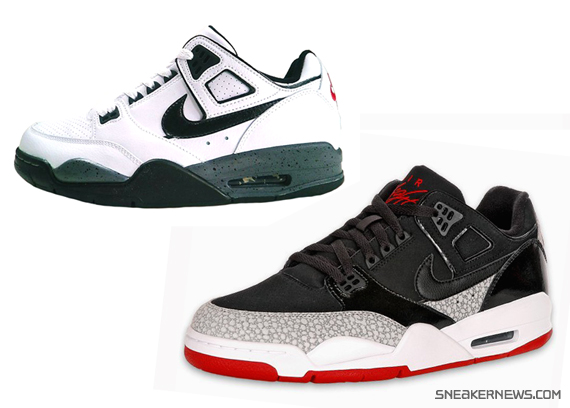 6a92ff4d4ac2a5 Nike Air Flight Condor - Spring  09 - SneakerNews.com