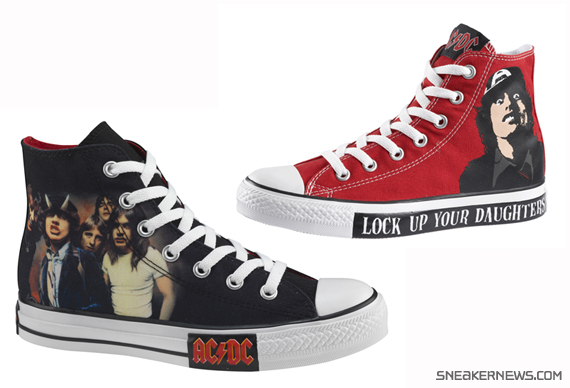 converse acdc