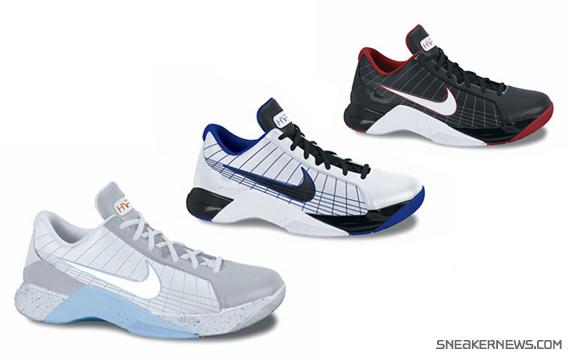 Nike Hyperdunk Low - Spring 2010 - SneakerNews.com 8f49bf74ee