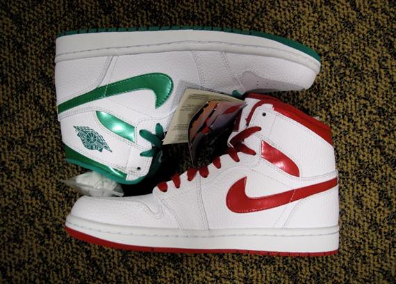Air Jordan 1 Retro High - Do the Right Thing Pack - SneakerNews.com 2e47e37b1