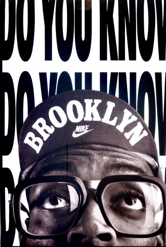 Michael Jordan Spike Lee Vintage Nike Air Jordan Ads Sneakernews Com