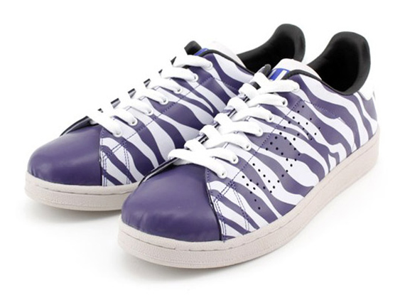 ALIFE Court Cup Zebra Stripe Pack Summer 09