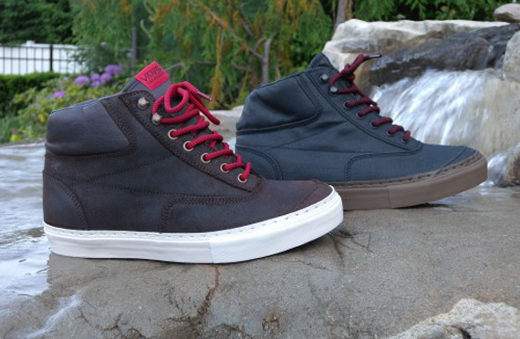 Vans Switchback California Collection Holiday 09