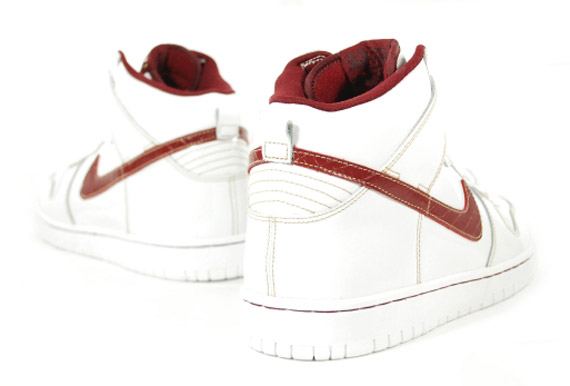 Nike Dunk High Pro SB - Good Fellas