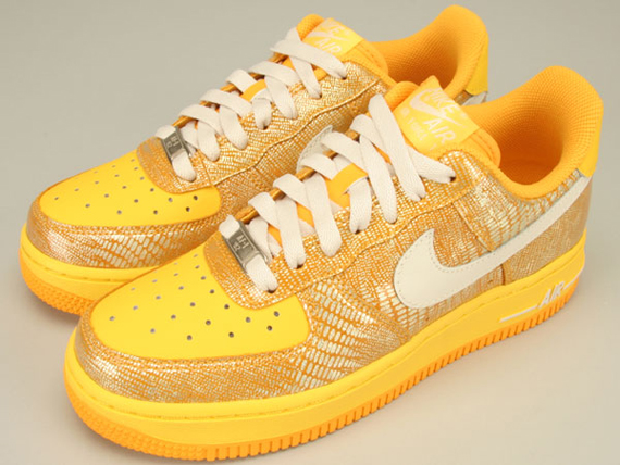 best loved a4a64 73ba3 img56003173. Advertisement. With Nike going back to basics recently in  their Air Force 1 ...