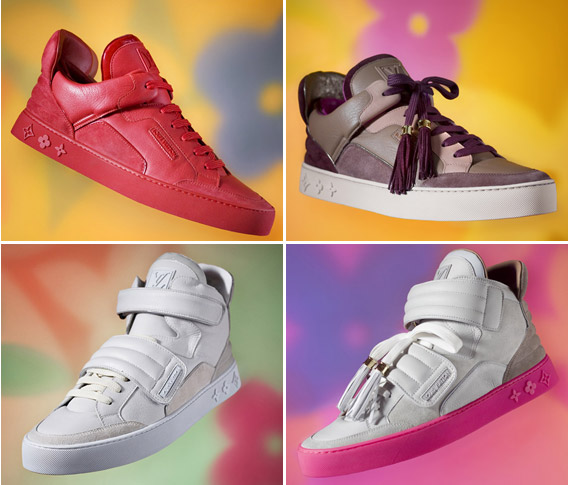 huge selection of adc43 93e64 Kanye West x Louis Vuitton – Don s   Jasper s Preview