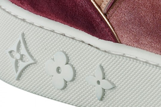 Kanye West x Louis Vuitton - Complete Sneaker Collection