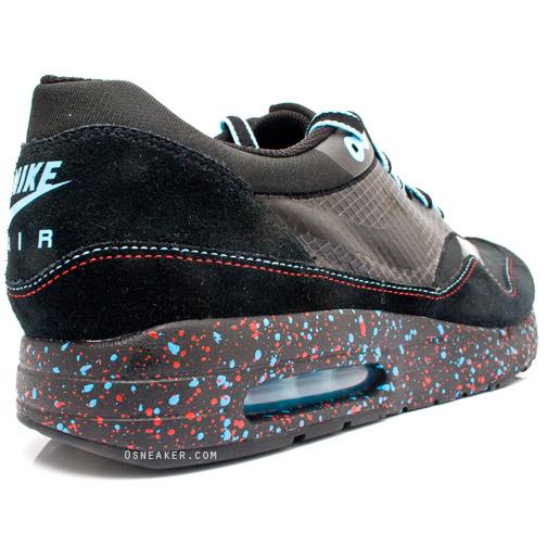 Parra x Nike Air Maxim 1 Quickstrike