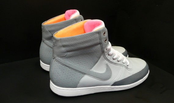 Air Yeezy Air Scandal = Air Scandeezy by Sole Heaven