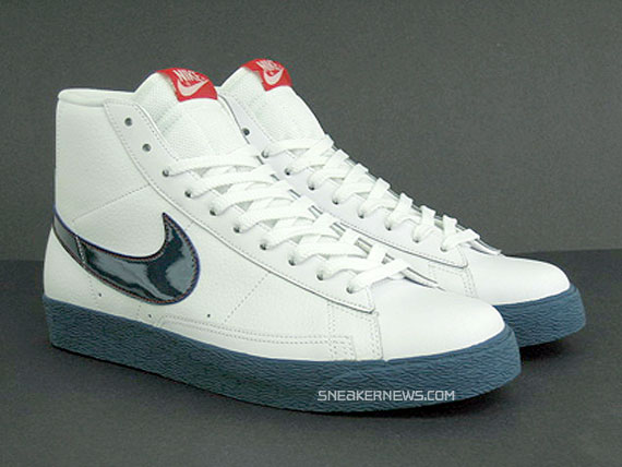 new style 41178 fbc4b nike-blazer-high-white-blue-red-02