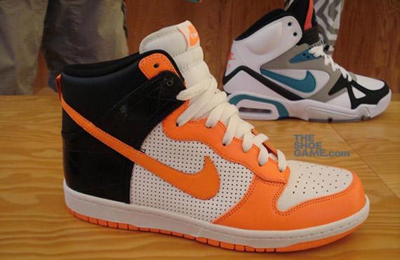 nike-dunk-hi-neon-orange-black