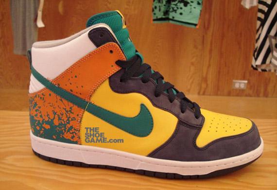 nike-dunk-high-splatter-orange-green
