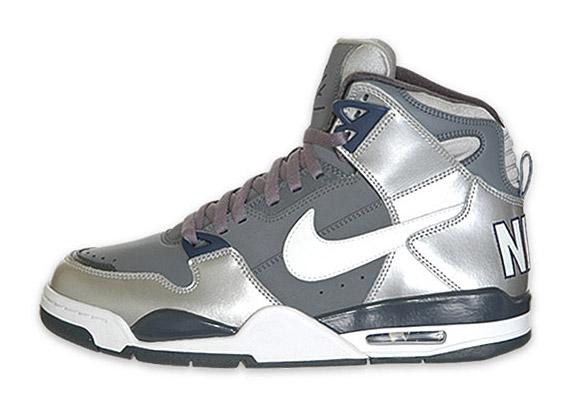 99f4341ba1d3e5 Nike Air Flight Condor High - Summer  09 - SneakerNews.com