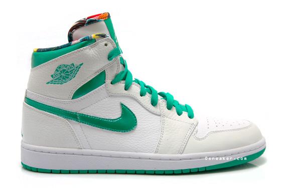 Nike Air Jordan 1 Retro High - Do The