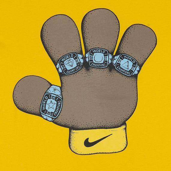 Nike Kobe Bryant 4 Rings + NBA Championship MVP T-Shirts - SneakerNews.com