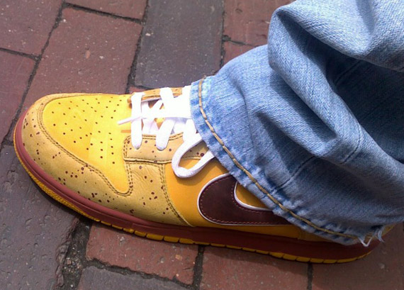 timeless design 29c94 fca84 ... top quality nike sb dunk low yellow lobster 01 b11c2 57190 low cost  concepts ...