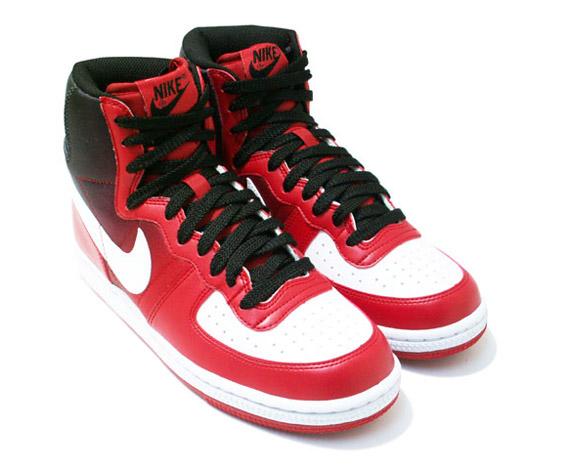 Nike Terminator High Basic - Fade Pack - SneakerNews.com dc161d40e