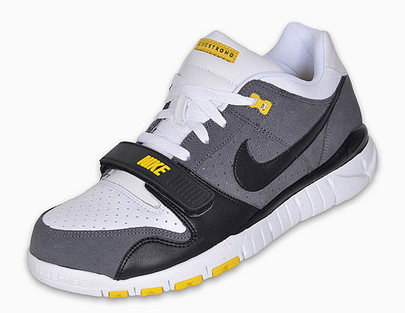 Nike Trainer Dunk Low - LIVESTRONG